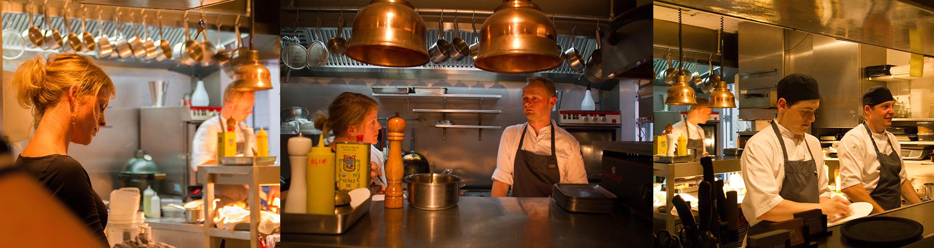 Bistro Bord'o - Bistro Bord'o is een restaurant met een Internationaal / Frans georiënteerde keuken in het hartje van Leiden.